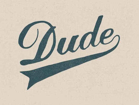 Dude by Florent Bodart - Speakerine