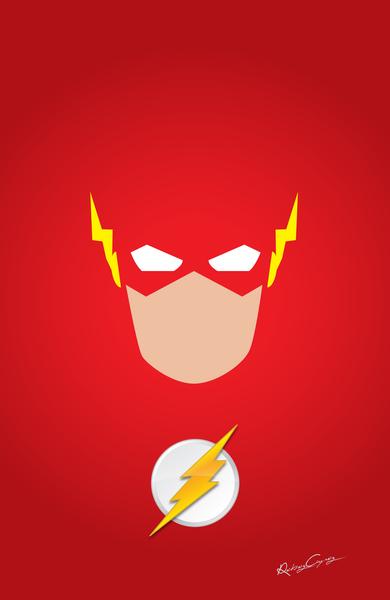 Flash by Roberto Caporilli