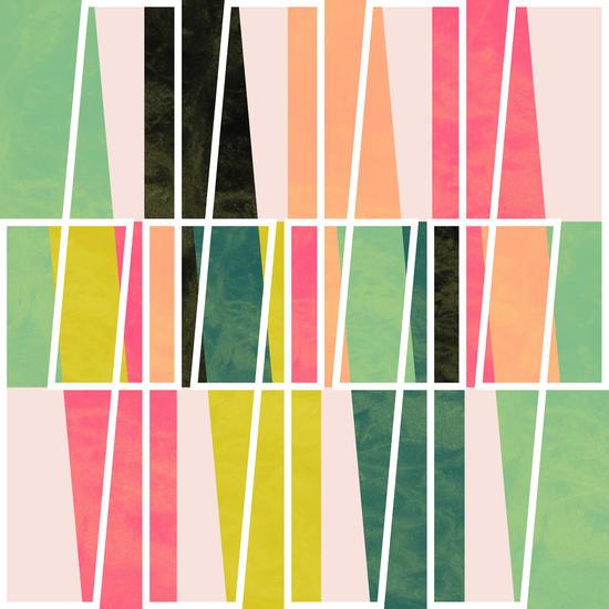 Fill & Stroke IV by Susana Paz