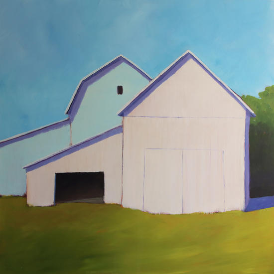 Follow My Lead by Carol C Young. The Creative Barn