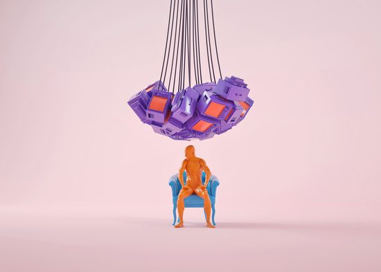 Free Color by Eugene Soloviev