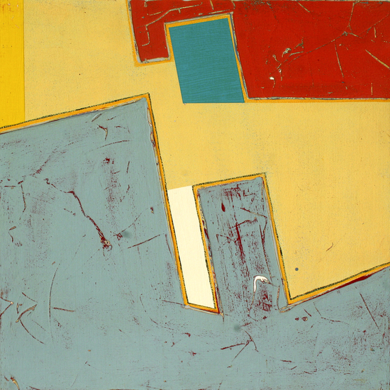 Imbrications 3 by Pierre-Michael Faure