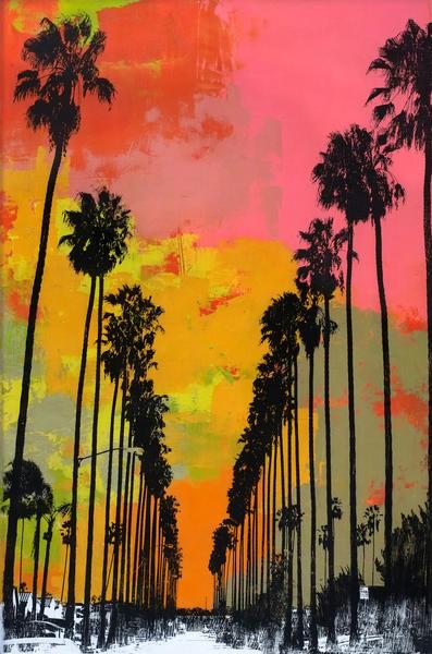 LA Story by dfainelli