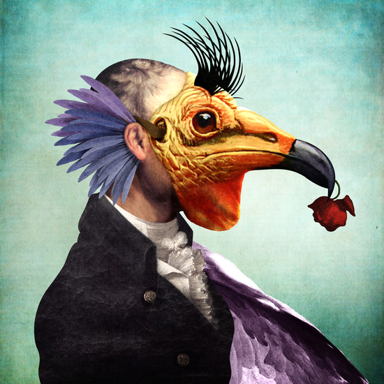 Le Marquis by DVerissimo