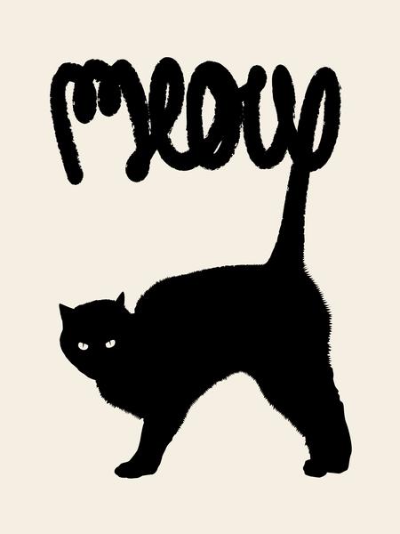 Meow by Florent Bodart - Speakerine