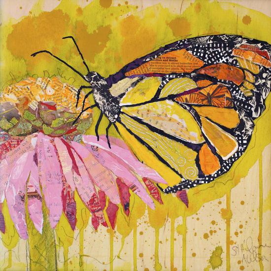 Monarch by Elizabeth St. Hilaire