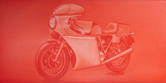 Ducati by di-tommaso