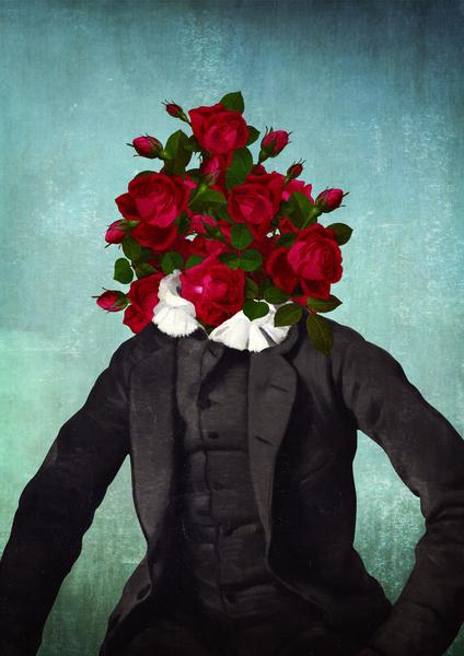 Mr. Romantic by DVerissimo