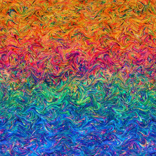Fluid Colors G249 by MedusArt