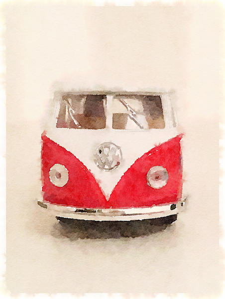 My Mythic Van by Malixx