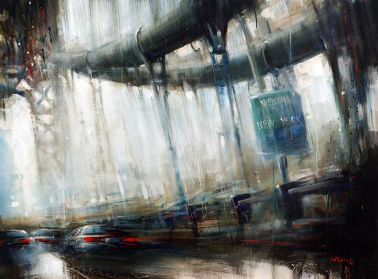 NEWYORK2 by Vantame