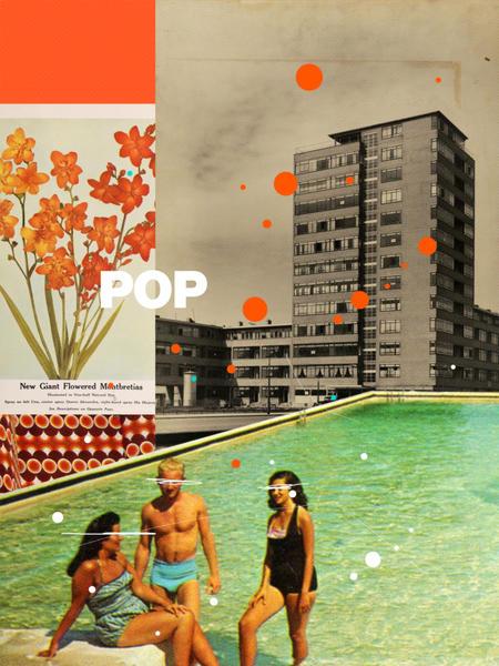 Pop by Frank Moth