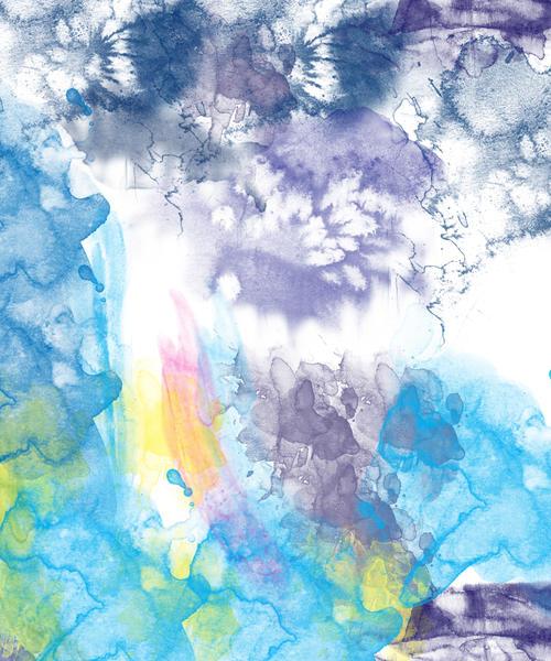 Ink#1 by Amir Faysal