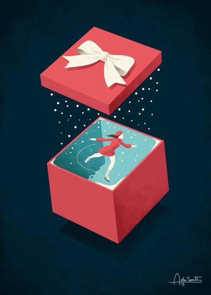 Wishing by Andrea De Santis