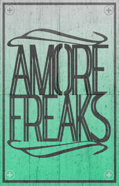 AMORE FREAKS by Chrisb Marquez