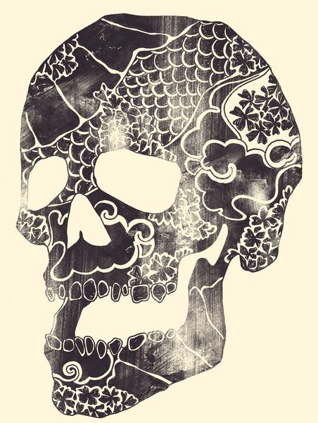 Ancestors by Tobias Fonseca