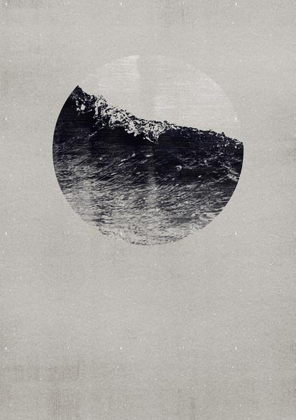 AQUA / 2 by DANIEL COULMANN