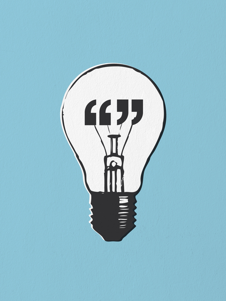 Bright Bulb by Alex Xela