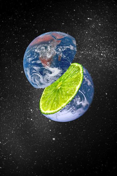 earth zest by tzigone