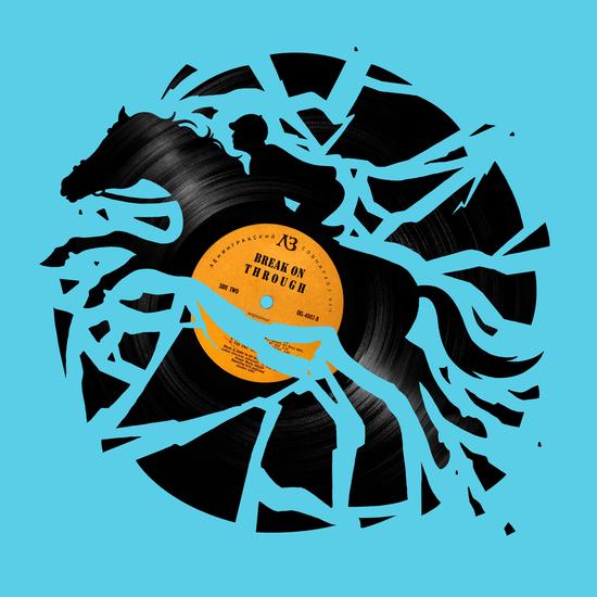 Disc Jockey by Enkel Dika