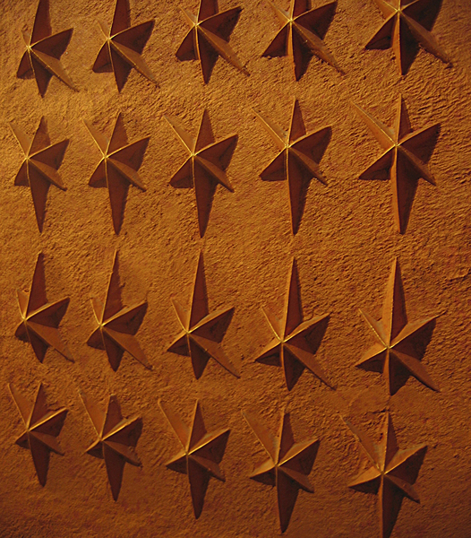 Stars by di-tommaso