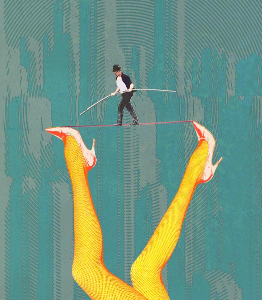 Female Psychology by Alex Xela