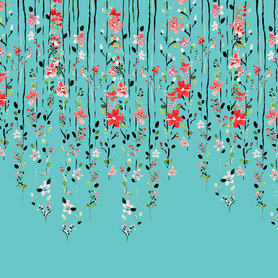 Floral Dilemma by Uma Gokhale