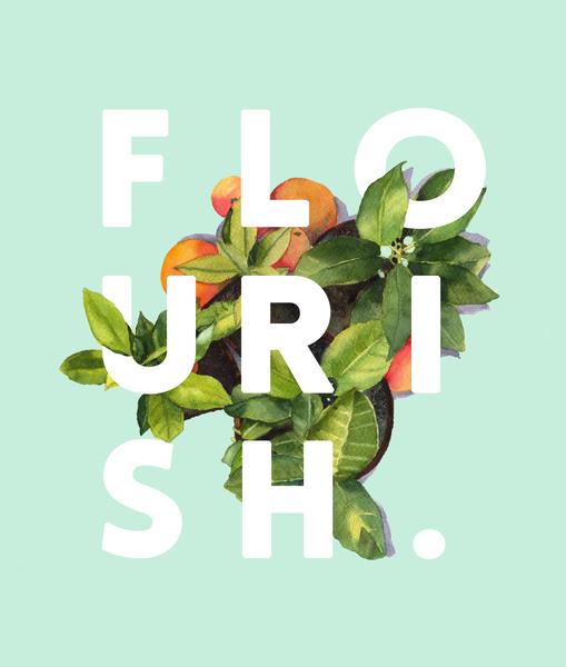 Flourish by Uma Gokhale