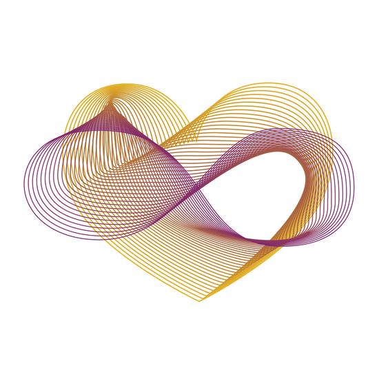 Infinite Love by Yann Tobey