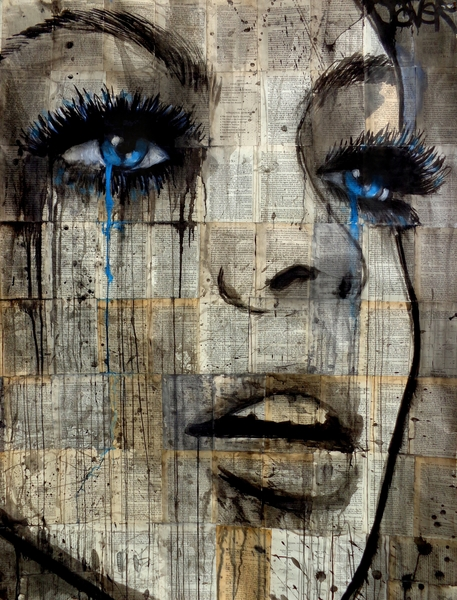 Infusion by loui jover