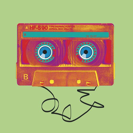 Top Tape by Alex Xela