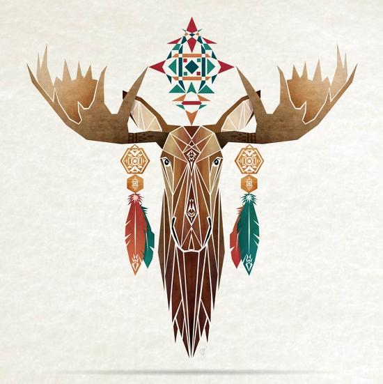 moose by Manoou