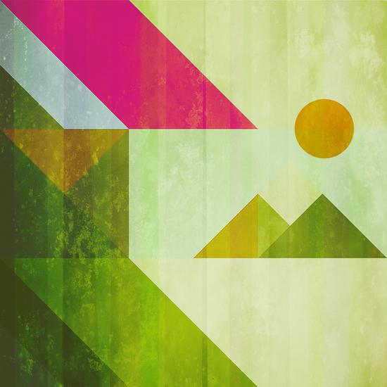 Pyramids by DejaReve