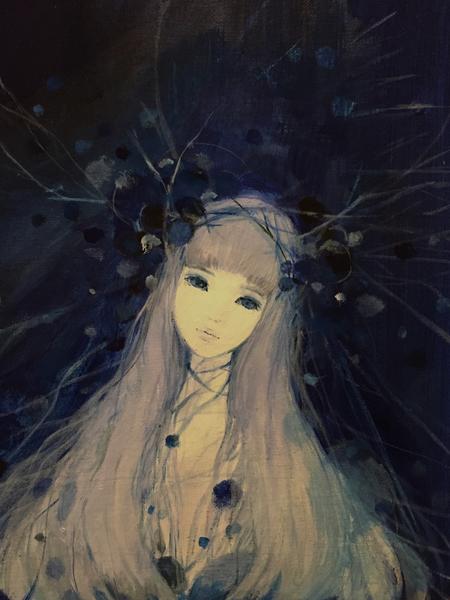 snow girl 03 by Ai Natori