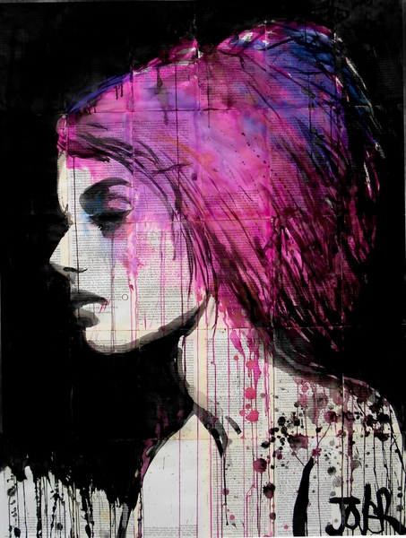Thorn by loui jover