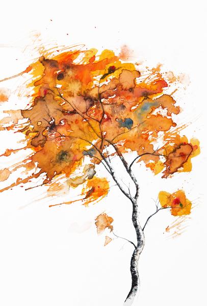 Tree by Nika_Akin