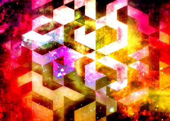 UNIVRANGLE by Chrisb Marquez