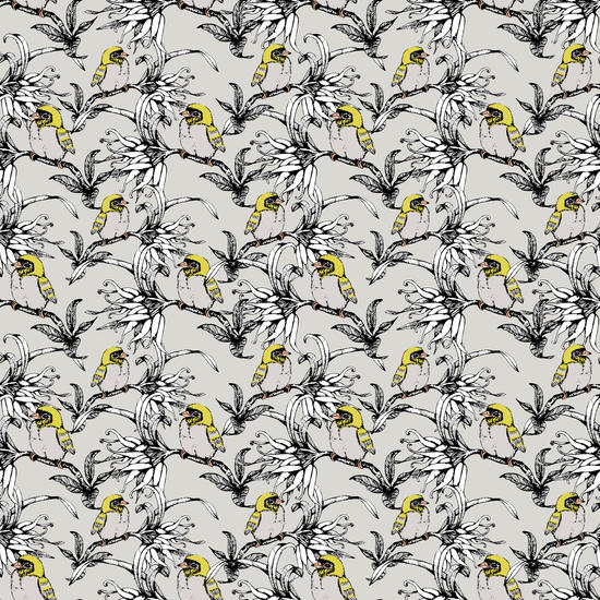 Pattern birds by mmartabc