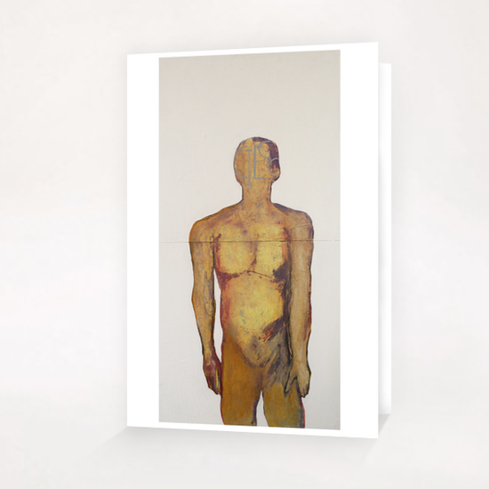Ciego Greeting Card & Postcard by Pierre-Michael Faure