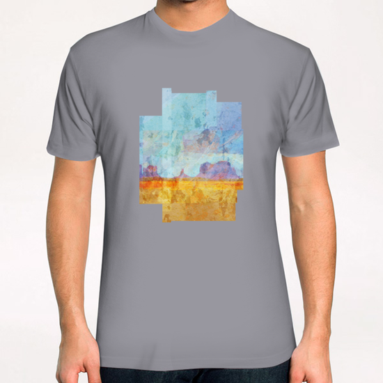 Monument VAlley T-Shirt by Malixx