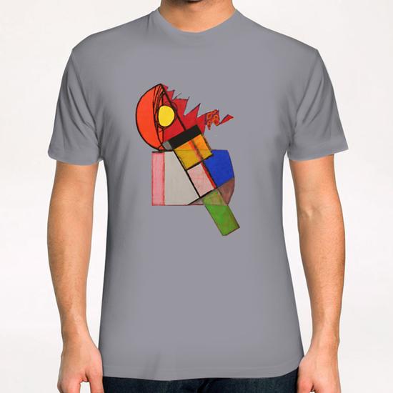 L'Homme Balance T-Shirt by Pierre-Michael Faure