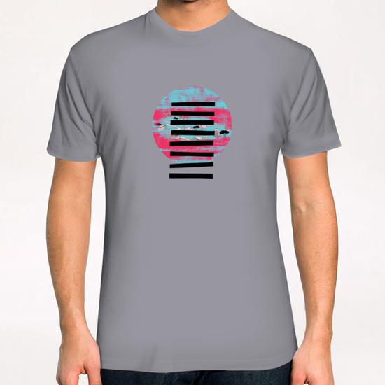 secret garden T-Shirt by junillu