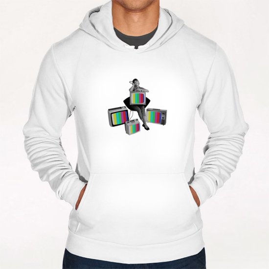 Color Hoodie by Lerson