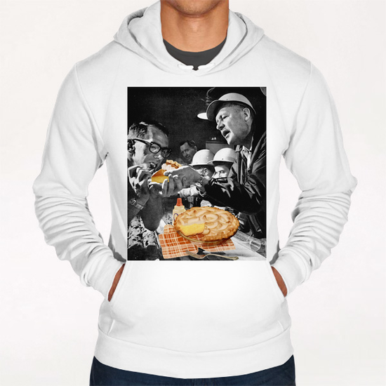 Quality Control Hoodie by Lerson