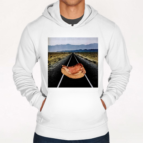 Suicide Hoodie by Lerson