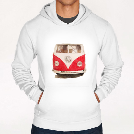 My Mythic Van Hoodie by Malixx