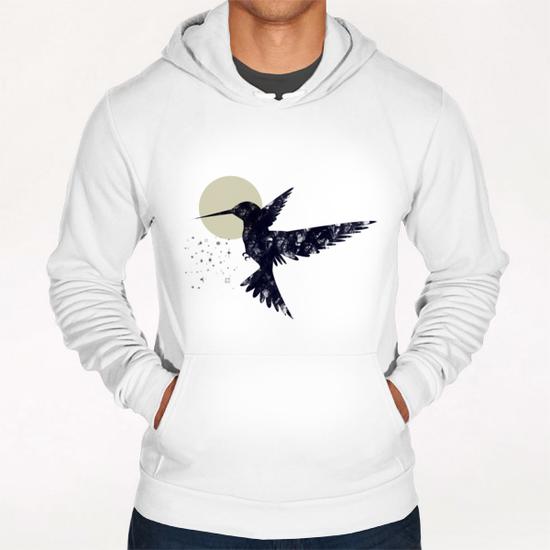 Bird X Hoodie by Amir Faysal