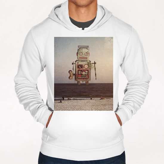 sighting Hoodie by Seamless
