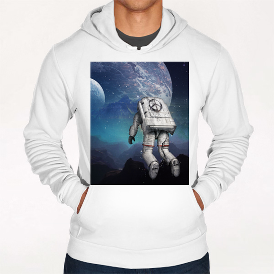 searching home Hoodie by Seamless