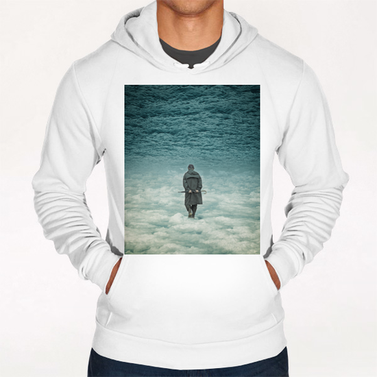 up is down Hoodie by Seamless